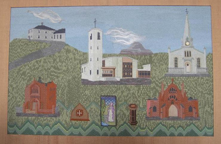 heritage tapestry