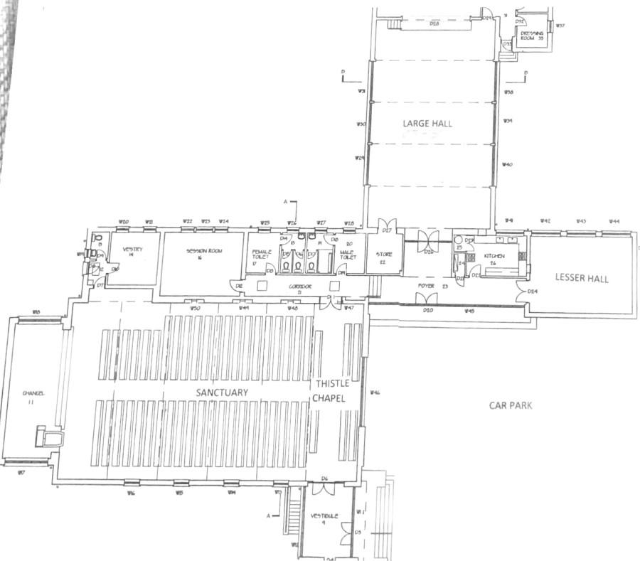 churchplan